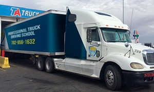 DRIVERS FOR REFRESHER COURSE FOR CDL